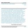 ČSN 73 4130 - Schodiště a šikmé rampy - Základní požadavky