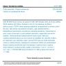 ČSN 68 4065 - Čisté chemikálie. Příprava odměrných roztoků pro acidobazické titrace