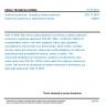 ČSN 73 2604 - Ocelové konstrukce - Kontrola a údržba ocelových konstrukcí pozemních a inženýrských staveb