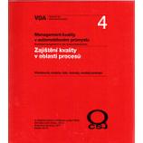 VDA 4 - Zajištění kvality v oblasti procesů