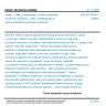 ČSN EN 14492-2 - Jeřáby - Vrátky, kladkostroje a zdvihové jednotky se strojním pohonem - Část 2: Kladkostroje a zdvihové jednotky se strojním pohonem