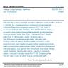 ČSN ISO 4301-1 - Jeřáby a zdvihací zařízení. Klasifikace. Část 1: Všeobecně