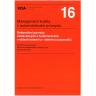 VDA 16 - Dekorativní povrchy zástavbových a funkčních dílů v oblasti exteriéru i interiéru automobilů