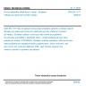 ČSN EN 1177 - Povrch dětského hřiště tlumící náraz - Zkušební metody pro stanovení tlumení nárazu