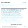 ČSN EN 1247+A1 - Slévárenská strojní zařízení - Bezpečnostní požadavky na pánve, licí zařízení, odstředivé licí stroje, plynulé a poloplynulé licí stroje