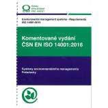 Komentované vydání ČSN EN ISO 14001:2016