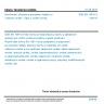 ČSN EN 13914-2 - Navrhování, příprava a provádění vnějších a vnitřních omítek - Část 2: Vnitřní omítky