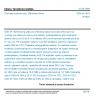 ČSN 44 1623 - Olovnato-zinkové rudy. Stanovení olova