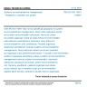 ČSN EN ISO 14001 - Systémy environmentálního managementu - Požadavky s návodem pro použití