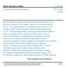 ČSN 44 1630 - Olovnato-zinkové rudy. Stanovení síry