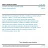 ČSN 27 8159 - Stavebné zemné stroje a lopatové rýpadlá. Spôsob merania ťažnej sily