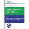 Komentované vydání ČSN EN ISO 13485:2016 ed. 2