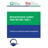 Komentované vydání normy ČSN EN ISO 19011:2019